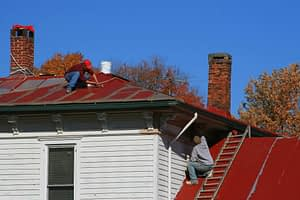 Residential Roofing in Grand Rapids. MI